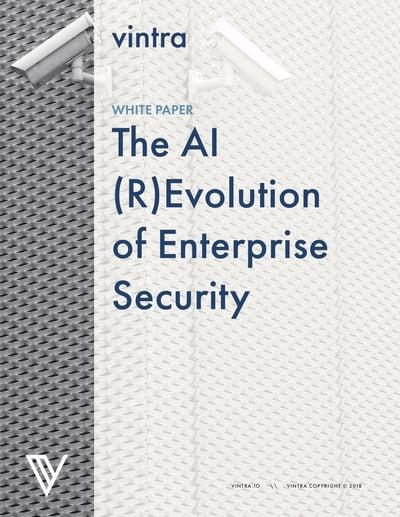 Vintra Enterprise Security White Paper